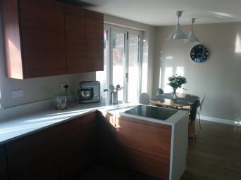 Kitchen & Diner - After